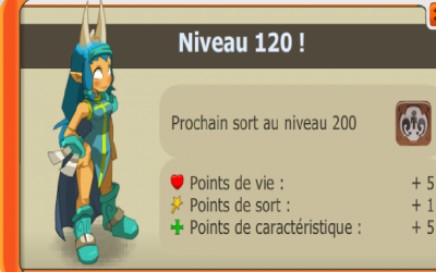 Enfin up iop 120