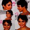 """Le 28/08/11Vanessa était à la cérémonie des """"MTV Vidéo Music Awards"""" ! TOP ou FLOP à ton avis ?Vanessa a aussi posé avec sa meilleur partenaire mais amie Ashley Tisdale plus quelques photos en présence d'autres stars."""