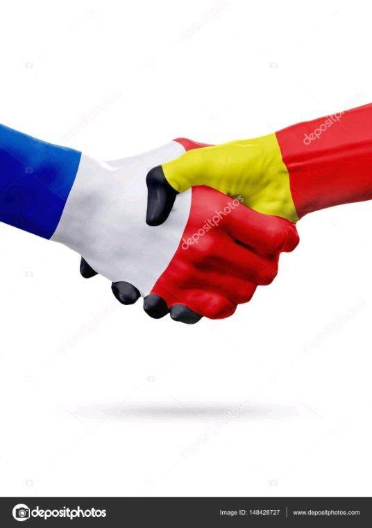 Pour mes amis belges