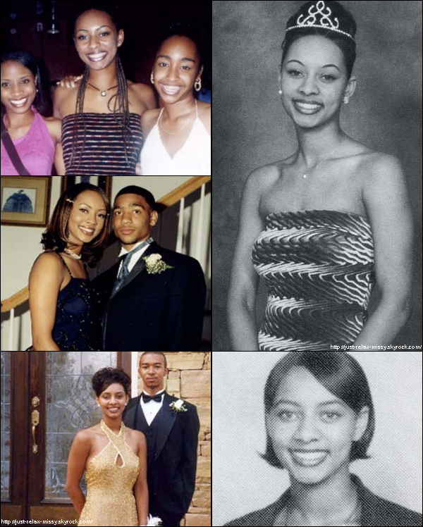 Leur vie avant la Célébrité ...