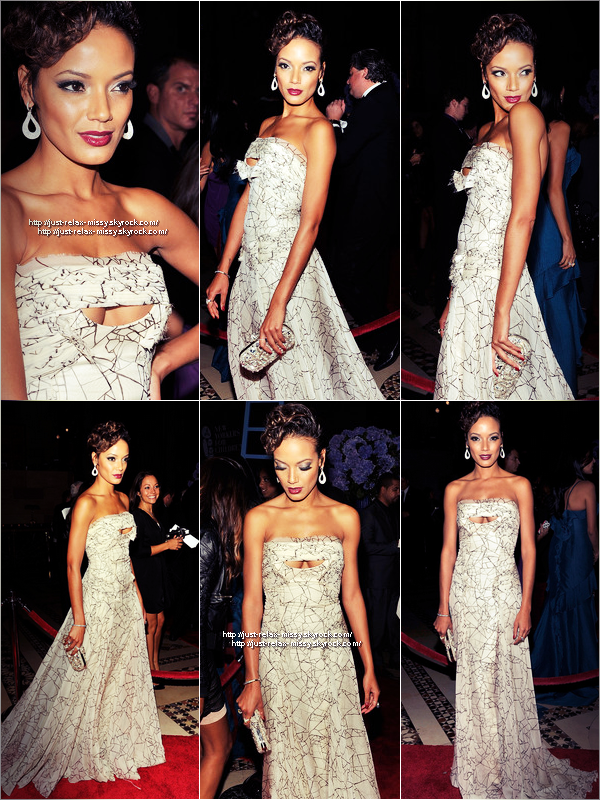 2011 New Yorkers For Children Fall Gala