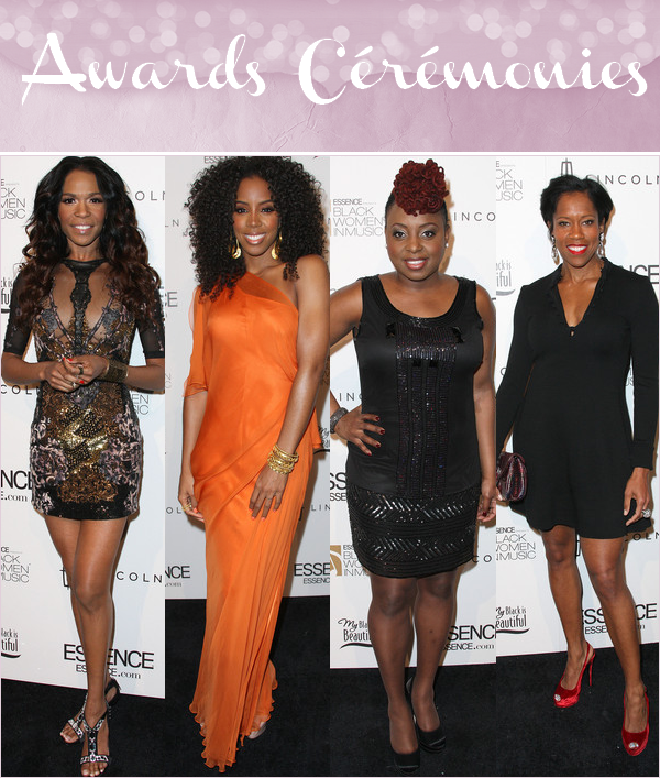 "3rd Annual Essence :""Black Women In Music"""
