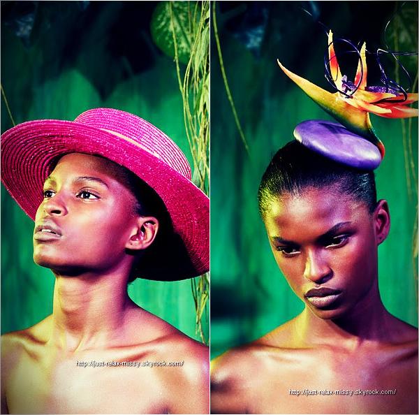 Tsheca White – Piers Atkinson