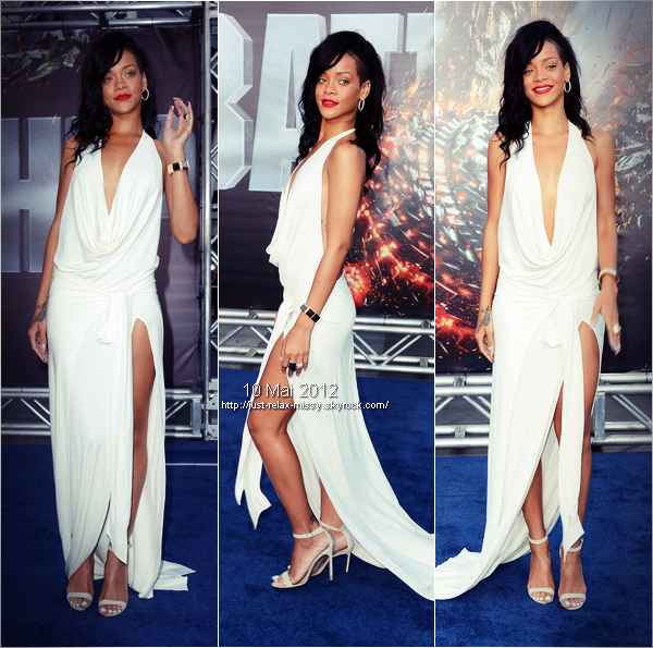 "Premiere Of Universal Pictures' ""Battleship"""