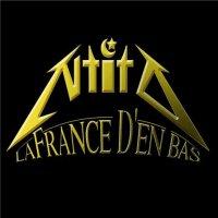 La France D'en Bas / n-tito : Ma première pierre / prod L A C (2010)