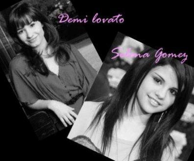 Demi VS Selena