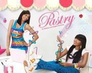 Pastry Glam Pie