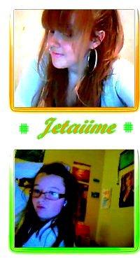 Stéphanie , ma meilleure amie ! Elle ma vie , mon oxygene , mon essentiel ! <3