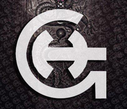 Han Geng - My Logo