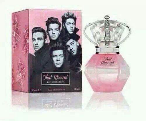 Parfum One Direction