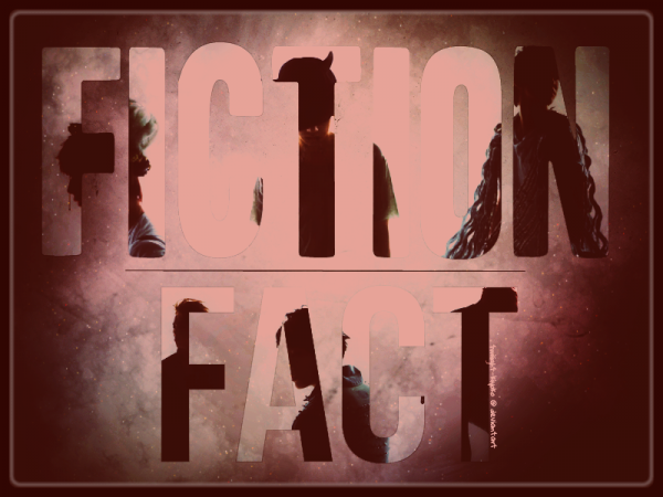 INTRO TO THE FACT OF THE FICS - 소설 - N1