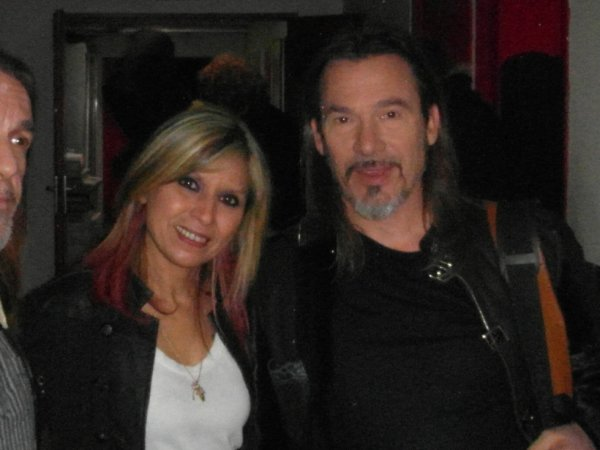 FLORENT PAGNY .