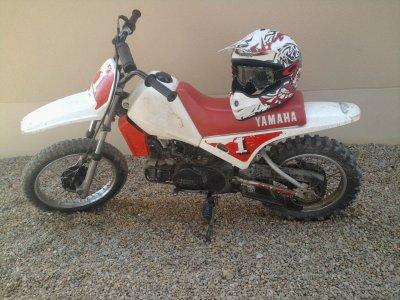 motocross piwi