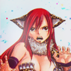 Wings of Liberty ~ Erza Scarlet