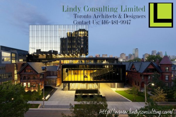 Lindy Consulting - Toronto Best Architects