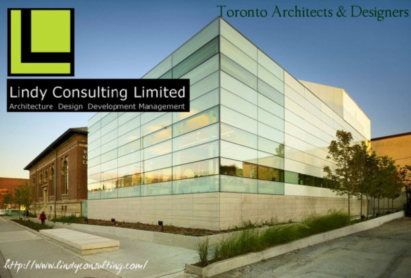Toronto Architects & Designers
