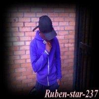 Ruben-Star / ecoute seulmen!!!! (2010)