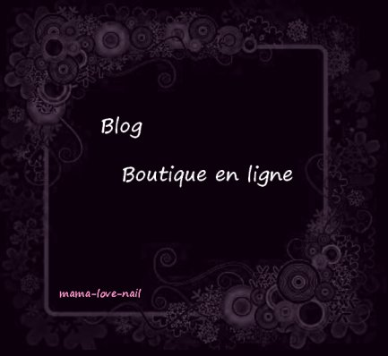 ♥ Blog et boutique en ligne favorie ♥