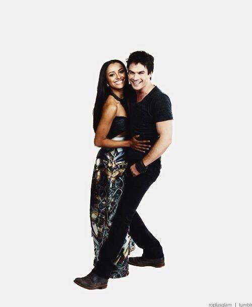 Ian et Kat