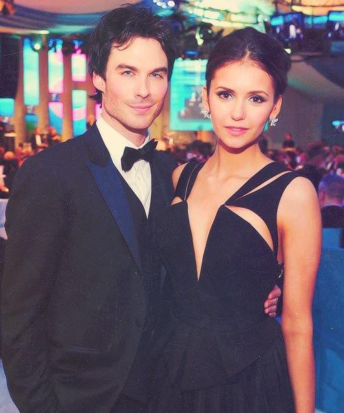Ian et Nina
