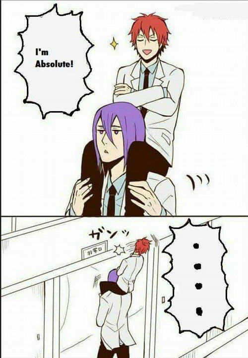 On y croit tous Akashi-kun...
