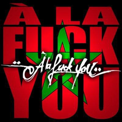 À la fuck you!!!