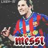 likey-messi