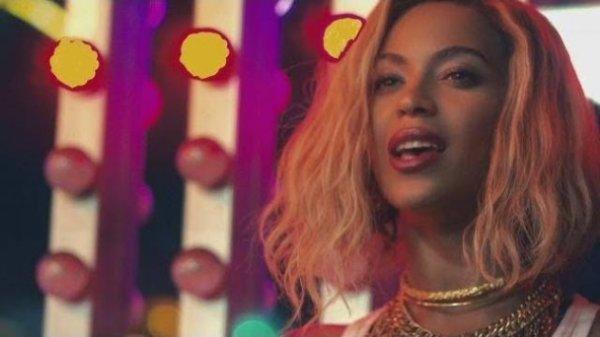 Beyoncé / Beyoncé - XO (2013)