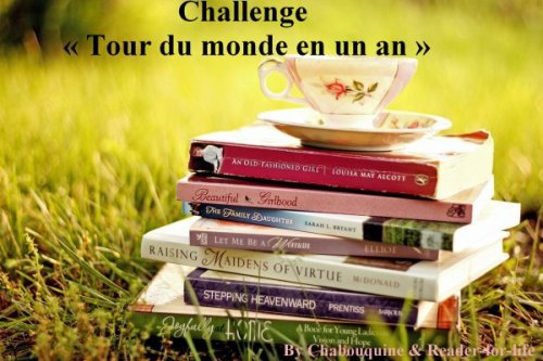 Mes challenges 2019
