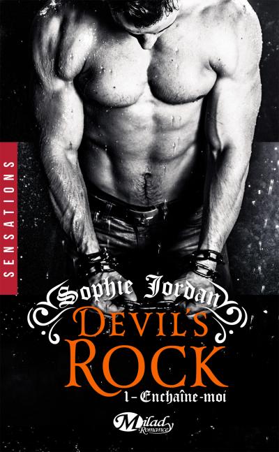 Devil's Rock de Sophie Jordan