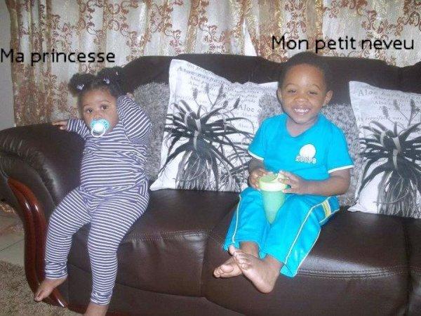 Mes petits enfants d'amour