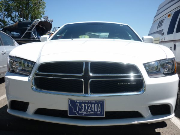 CHARGER MODELE 2011