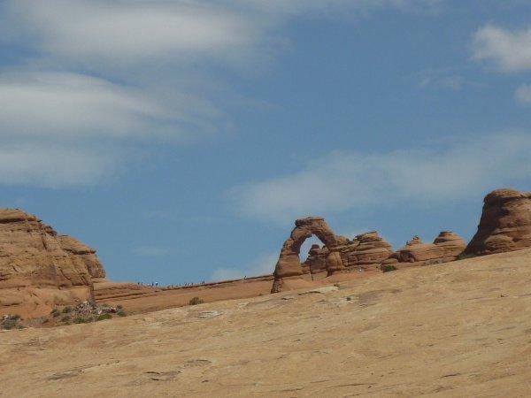 Divers Arches