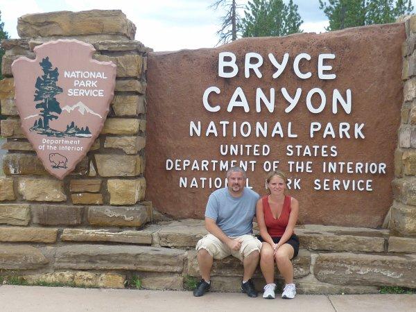 Un peu de Bryce