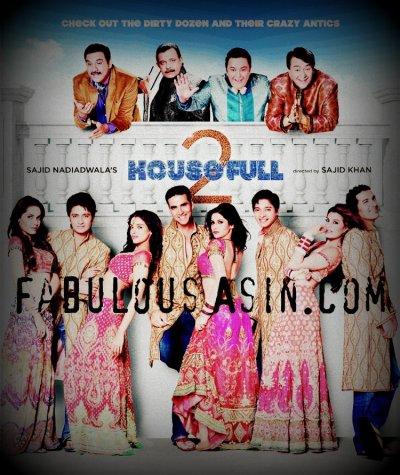 HouseFull Ads