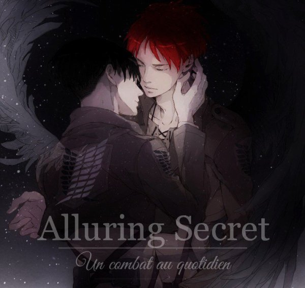ALLURING SECRET - Un combat au quotidien