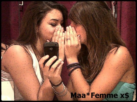 MA FEMME PKT (L)