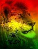 Photo de Lions--Heart