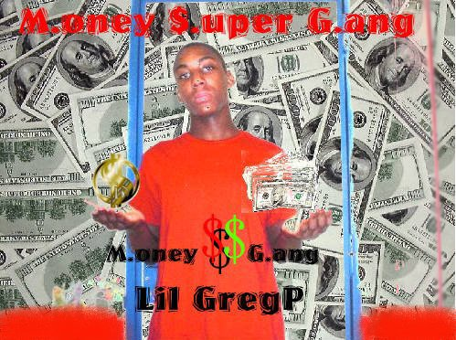 Money $ Gang