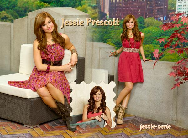 Jessie Prescott