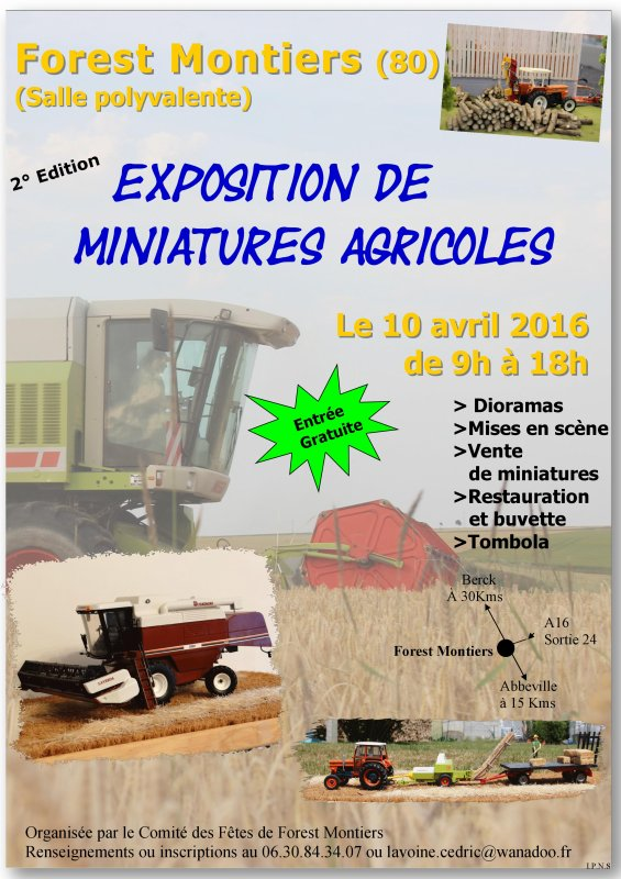 Notre expo 2016
