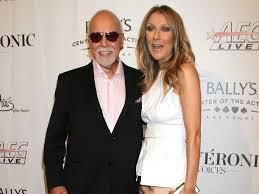 rené le marie de Céline Dion et mort
