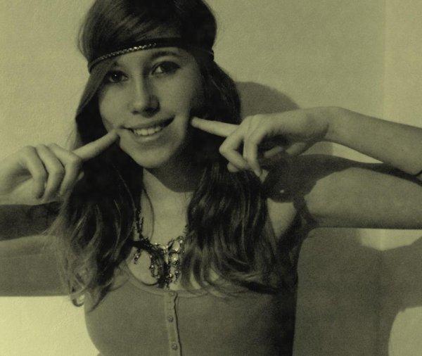 Stéphanie ♥