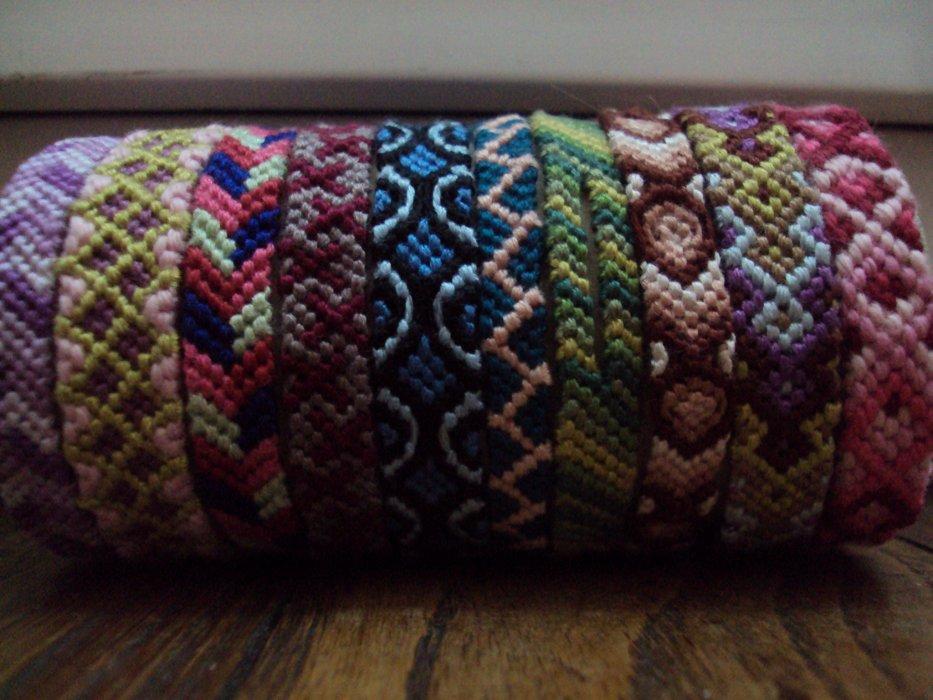 Blog de lili-bracelets