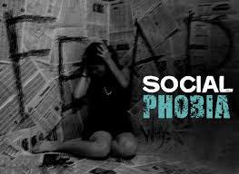 La Phobie Social