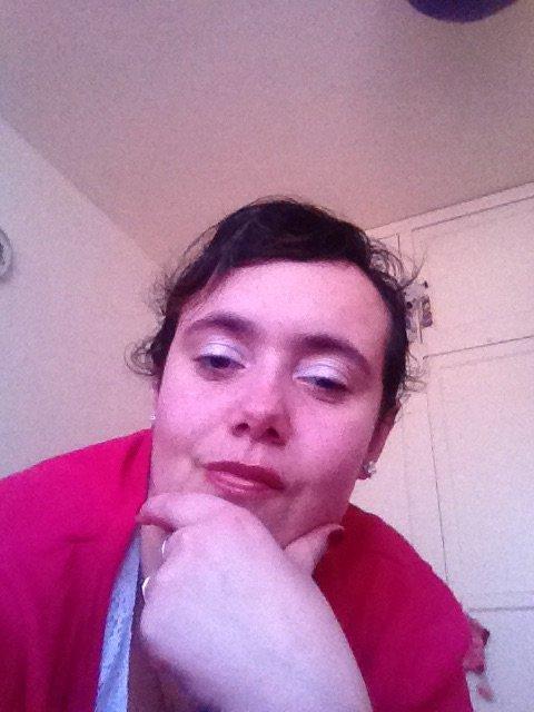 Moi Marie Noelle 29 ans et heureuse