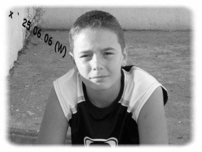 » . Dylan ; Mon Ange <3
