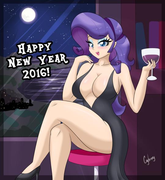 bonne année à toutes et tous merci por les coms et les kiffs