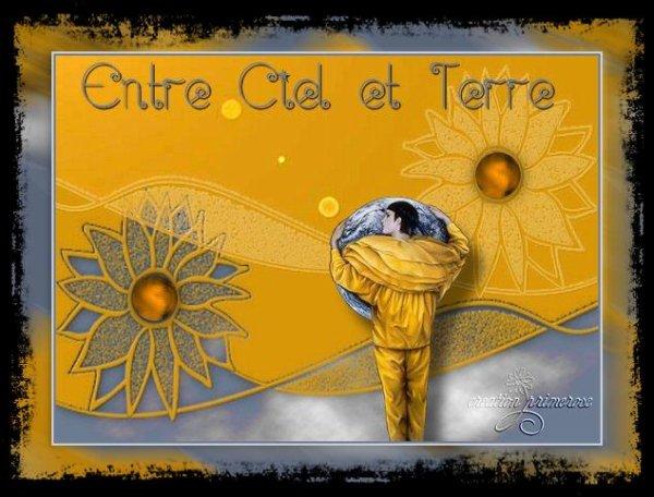 BONJOUR  L ' ETE ...................