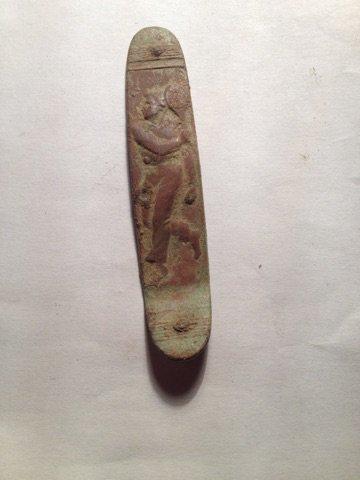 Décoration de couteau suisse